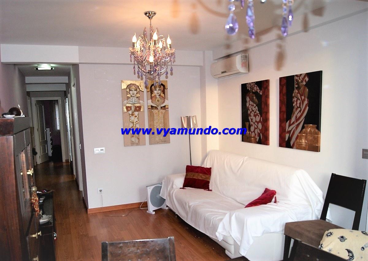 Apartamento reformado totalmente